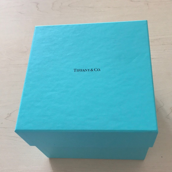 769308c2e42 Tiffany & Co. Other   New Tiffanys Blue Box   Poshmark